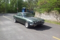 Verkaufe: Daimler Sovereign Coupe 4.2, LHD, BJ..