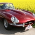 Jaguar E-Type 4.2 FHC
