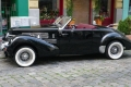 US ROADSTER  # C O R D #  Einziger in Europa