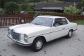 MERCEDES  BENZ  280 CE Coupe / 8