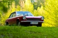 Fiat 124 Sport Coupe AC, Bj. 1969