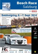 Bosch Race Salzburgring