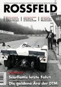Magazin ROSSFELD - die Titelseite