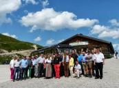 Verbandstag des ÖMVV (Österreichischer Motor und Veteranen Verband)