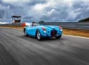 Lancia D23 Spyder – Nur einer kam durch