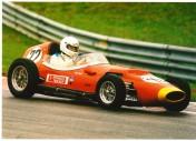 Der PM-Poggi Formel Junior von 1959