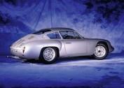 Der 356 B 1600 GS Carrera GTL Abarth von 1960