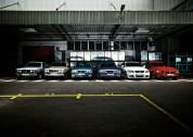 """""""EINE ÄRA DES ERFOLGS. 40 JAHRE BMW 3ER"""" IM BMW MUSEUM"""