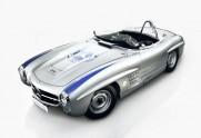 Passione Caracciola: Mercedes Übermacht