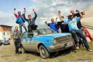24h Rennen am Nordring 2015 – Ein Erfolg für das Alltagsklassiker Racing Team