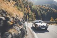 Im Tal der Genüsse mit einem Ferrari 250 GT Boano