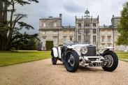 Invicta Low Chassis: Der beste britische Vorkriegs-Roadster?