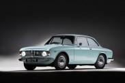 "Bella macchina! Alfa Romeo Giulia Sprint GT ""Bertone"""