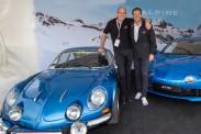 Interview – Alpine bei der Ennstal-Classic 2017 - Die Legende lebt weiter