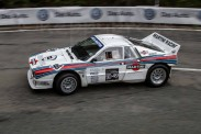 Lancia 037 Rallye EVO 2 in Action