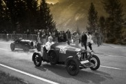 Beeindruckende Vorkriegsautos
