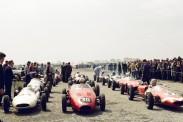 Rennwagenprojekt Hartmann-DKW Formel Junior