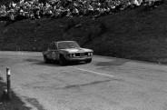 Der BMW 2800 CS