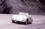 Das Siegerauto der Grand Tourisme-Fahrzeuge bis 1.600 ccm aus dem Jahr 1961