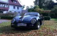 Der Porsche Speedster Typ 540