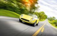 Ferrari 275 GTS/4 NART Spyder – Es gab nur zehn Exemplare
