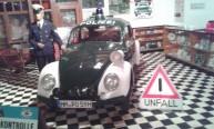 Unser Polizeiauto