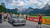 ARBÖ Classic 2018 - Teilnehmer - Aktueller Stand der Nennungen: