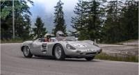 Ein sensationelles Auto für Walter Röhrl