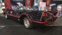 Batmobile sells for $4.6 million